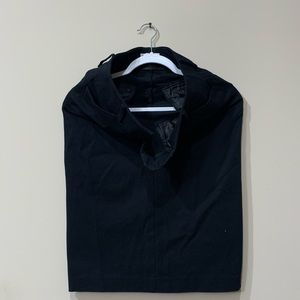 New York and Company black pencil skirt